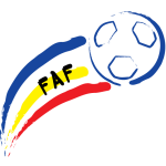 Andorra National Team Badge