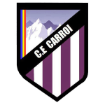 CE Carroi Badge