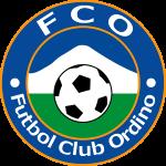 FC Ordino Badge