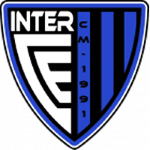 Inter Club d'Escaldes II Logo