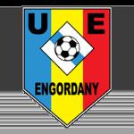 UE Engordany II Badge