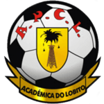 Académica Petróleos do Lobito Badge