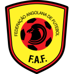 Angola National Team Logo