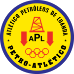 Atlético Petróleos Luanda Badge