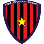 CD Primeiro de Agosto Badge