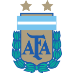 Argentina National Team Badge
