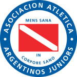Argentinos Juniors Reserve Badge