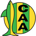 CA Aldosivi Badge