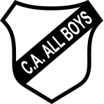 All Boys logo