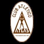 CA Atlas Badge