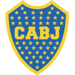CA Boca Juniors Badge
