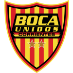 CA Boca Unidos Badge