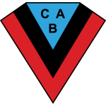 CA Brown de Adrogué Badge