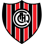 CA Chacarita Juniors Badge