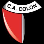 CA Colón Reserve Badge