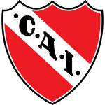 CA Independiente Badge