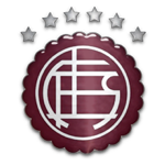 CA Lanús Women Badge
