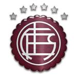 CAラヌース 女子 ロゴ