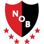 CA Newell's Old Boys Reserve Logo