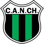 CA Nueva Chicago Badge