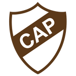 CA Platense Badge