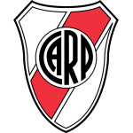 CA River Plate Reserve Badge