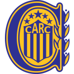 CA Rosario Central Badge