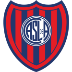 Card Stats for CA San Lorenzo de Almagro