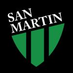 CA San Martín de San Juan logo