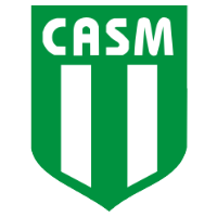 CA San Miguel Badge