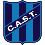 CA San Telmo Badge