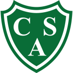 CA Sarmiento Badge