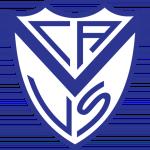 CAベレス・サルスフィエルド・レセルべ ロゴ
