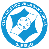 CA Villa San Carlos Badge