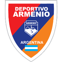 CD Armenio Badge