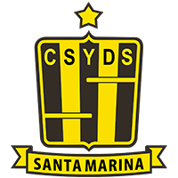CD Santamarina de Tandil Badge