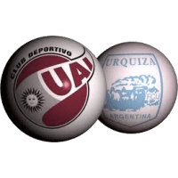 CD UAI Urquiza Badge