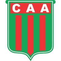 Club Agropecuario Argentino Badge