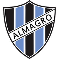 Club Almagro Badge