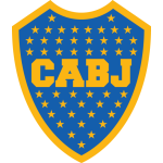 Club Atlético Boca Juniors Women Badge