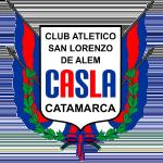 Club Atlético San Lorenzo de Alem