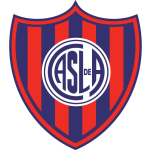 Club Atlético San Lorenzo de Almagro Women Badge