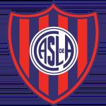 クルブ・アトレティコ・サンロレンツォ・デ・アルマグロ女子 ロゴ