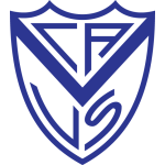 Club Atlético Vélez Sarsfield Badge