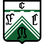 Club Ferro Carril Oeste Badge
