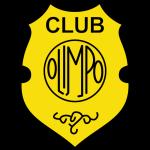 Club Olimpo de Bahía Blanca Reserve. logo