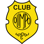 Club Olimpo de Bahía Blanca Badge