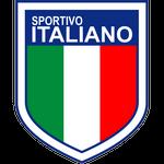 Club Sportivo Italiano Badge
