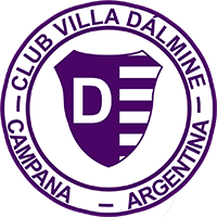 Club Villa Dálmine Badge
