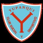 CSD Yupanqui - Primera D Stats